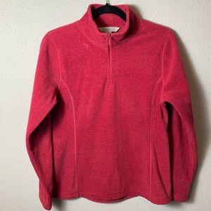 GANDERMOUNTAIN Womens Small Fleece Pullover